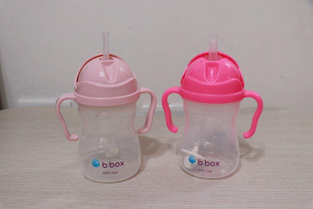 澳洲B BOX水杯、餐具開箱。新款迪士尼聯名款團購中