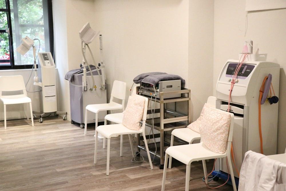 康禾復健科-孕婦彼拉提斯,減緩孕期腰酸背痛