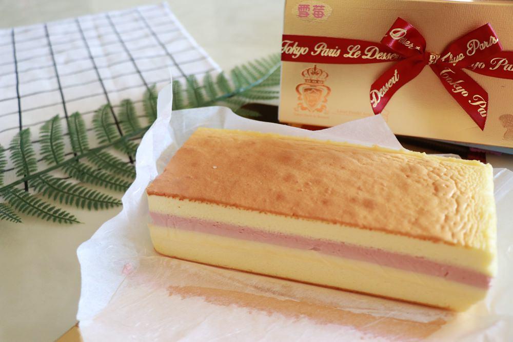 彌月試吃。東京巴黎甜點彌月推薦-素顏美人巴黎燒燉布蕾