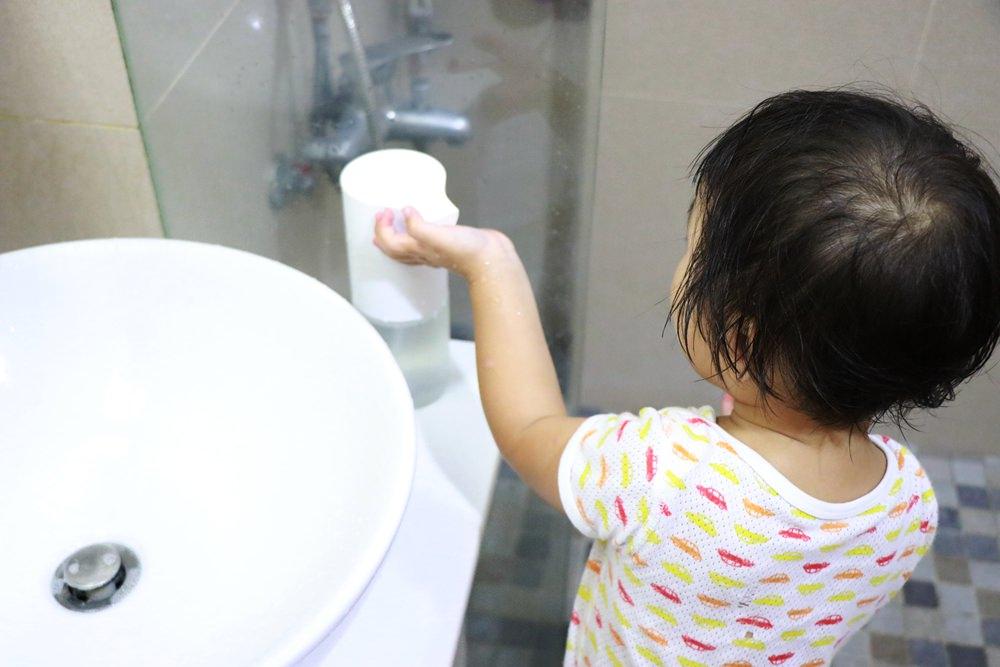 米家自動感應洗手機開箱 ▋小米洗手機,家有新生兒必備,養成洗手好習慣