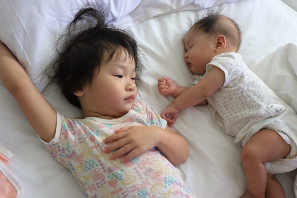哺乳卵磷脂推薦-輕鬆享受哺乳時光,兩個寶貝都好滿足 ▌活力媽媽卵磷脂、葫蘆巴茶試用索取中!