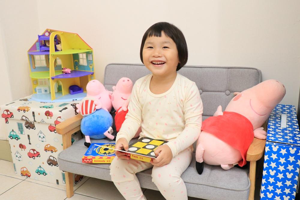 青林國際出版-Ladybird小瓢蟲啟蒙認知套書介紹。中英文雙語系列,0~3歲都適合