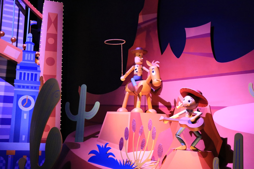 香港迪士尼遊記Day1-適合小孩玩的遊樂設施 ▌香港迪士尼很安全。迪士尼購票資訊、注意事項