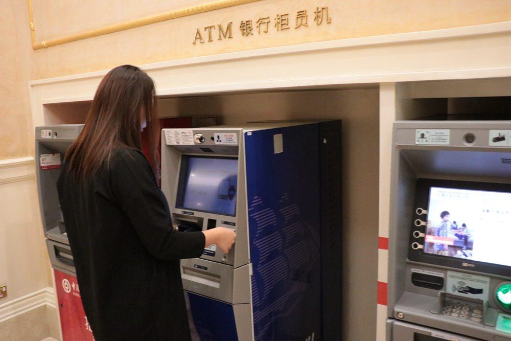 花旗銀行全球外幣通。海外刷卡購物更省錢
