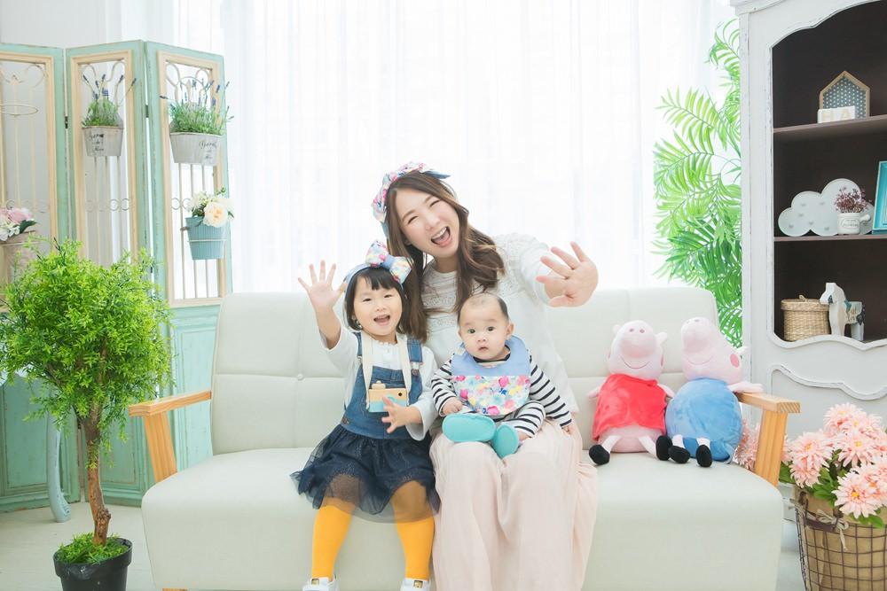 成為全職媽媽?陪著孩子平安長大,是成為母親的成就感!