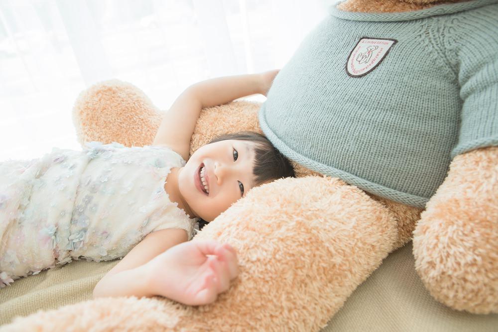 台北親子寫真分享-小詩琦親子兒童寫真。寶寶攝影推薦