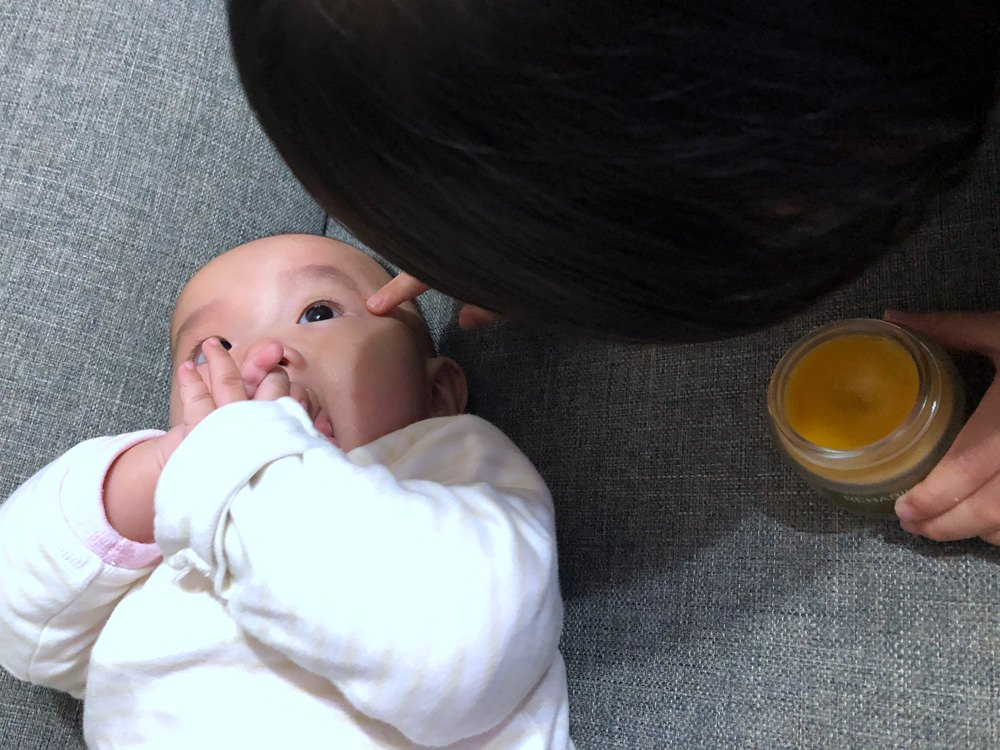 寶寶萬用膏好用推薦-俏媽咪全能修護膏 ▋ Olea essence 歐莉亞 以色列神油,皮膚不適都可用