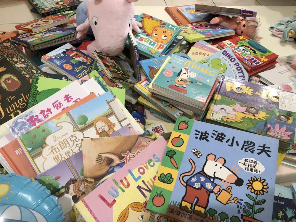 用讀冊生活賣二手書教學 ▋賣二手童書、繪本超方便