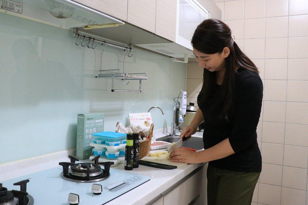 嬰兒副食品冰磚盒、儲存盒推薦-2angels ▋台灣品牌2angels副食品湯匙也好好用
