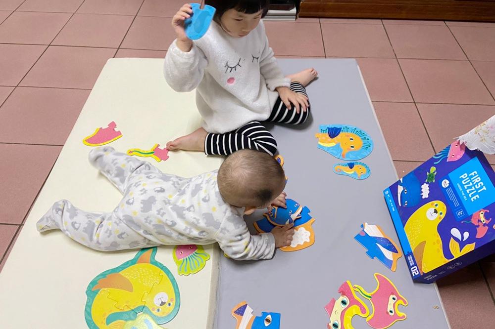 西班牙 JoanMiro 幼兒蠟筆、彩色筆、拼圖、水畫冊、靜電貼紙。寓教於樂,又能消磨時間