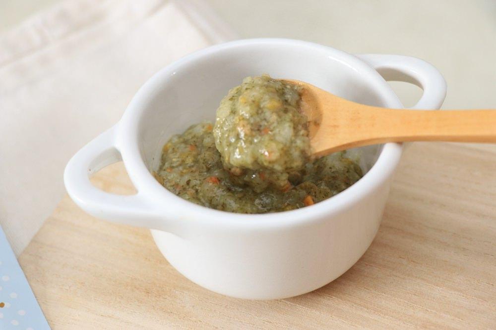 寶寶粥推薦-裸廚房寶寶粥  ▋HELLO KITTY 頭好壯壯寶寶粥,方便外食的即食寶寶粥