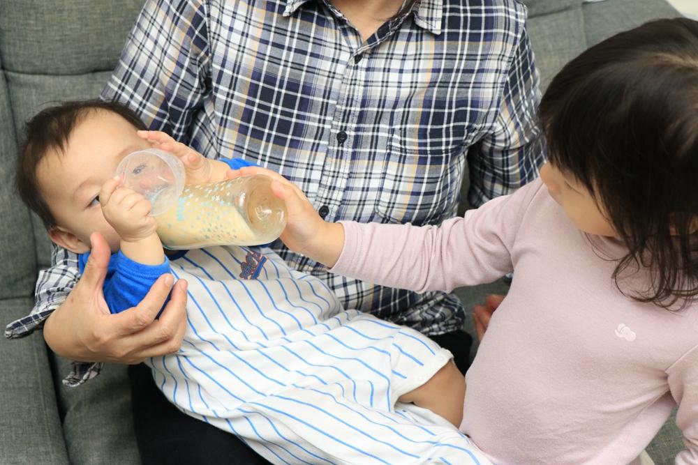 NUK寬口徑PPSU奶瓶新上市,親餵寶寶也愛用的奶瓶