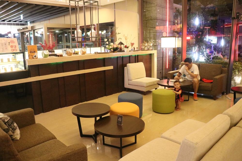 宜蘭親子飯店推薦-宜蘭悅川酒店。一泊二食好優惠