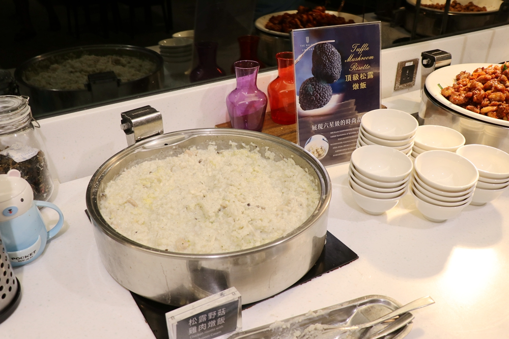 宜蘭親子飯店推薦-宜蘭悅川酒店。羅琳西餐廳晚餐吃到飽好豐盛