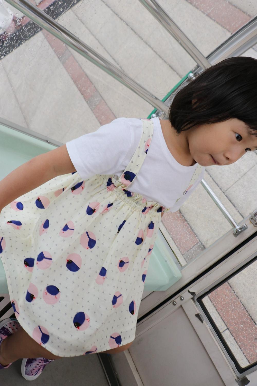 手作服推薦-台灣手作童裝設計品牌Biqulent x MiFresa。財財的手作基地品牌,恩尚君尚姊弟裝