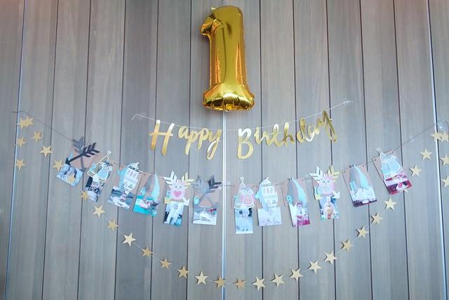 【寶寶】大推周歲宴好地點-Taipei101 欣葉食藝軒 ▋ 寶貝滿周歲之慶生系列(二)、抓周大會 @艾比媽媽