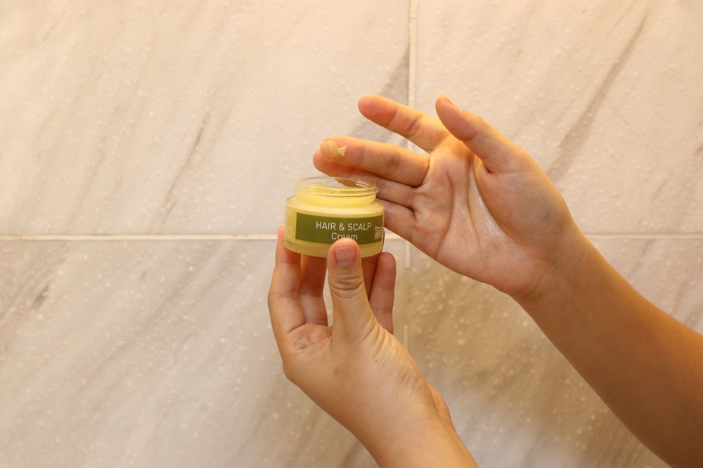 Olea essence 歐莉亞-小天使舒緩膏、親蜜好友柔潔露、檸香清新淨化洗髮露、黃金頭皮護髮按摩膏