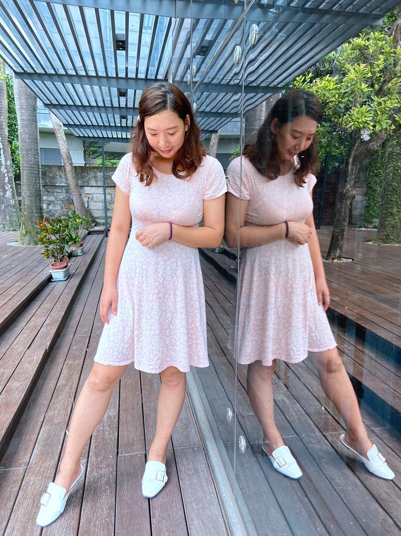 塑身衣分享。赫本HEBEN塑身衣,產後一年穿也可以