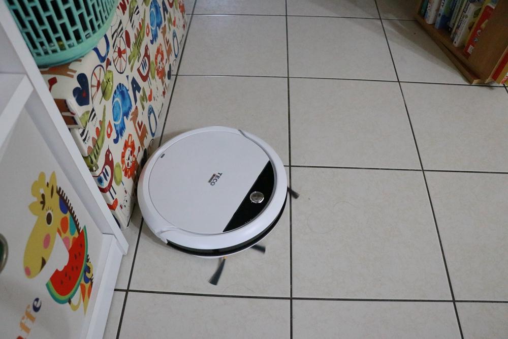 掃拖機器人推薦。TECO東元-智慧掃地機器人 ▋ 大吸力,路徑導航,掃吸拖一機搞定(旺德電通)