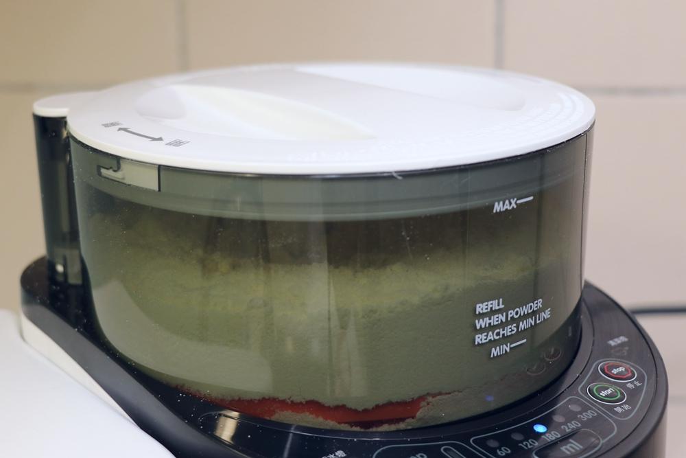 泡奶神器-美國Baby Brezza自動泡奶機。一指泡奶,簡單到妳阿嬤都會,半夜泡奶好easy
