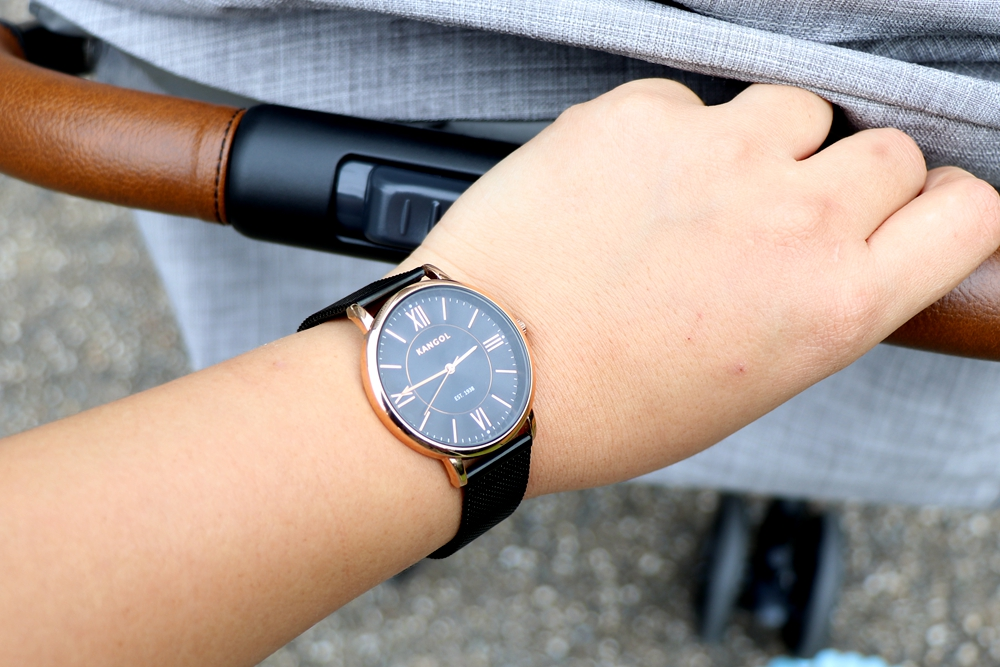 英國LONSDALE小獅包60週年包、KANGOL手錶開箱推薦。近半價團購優惠