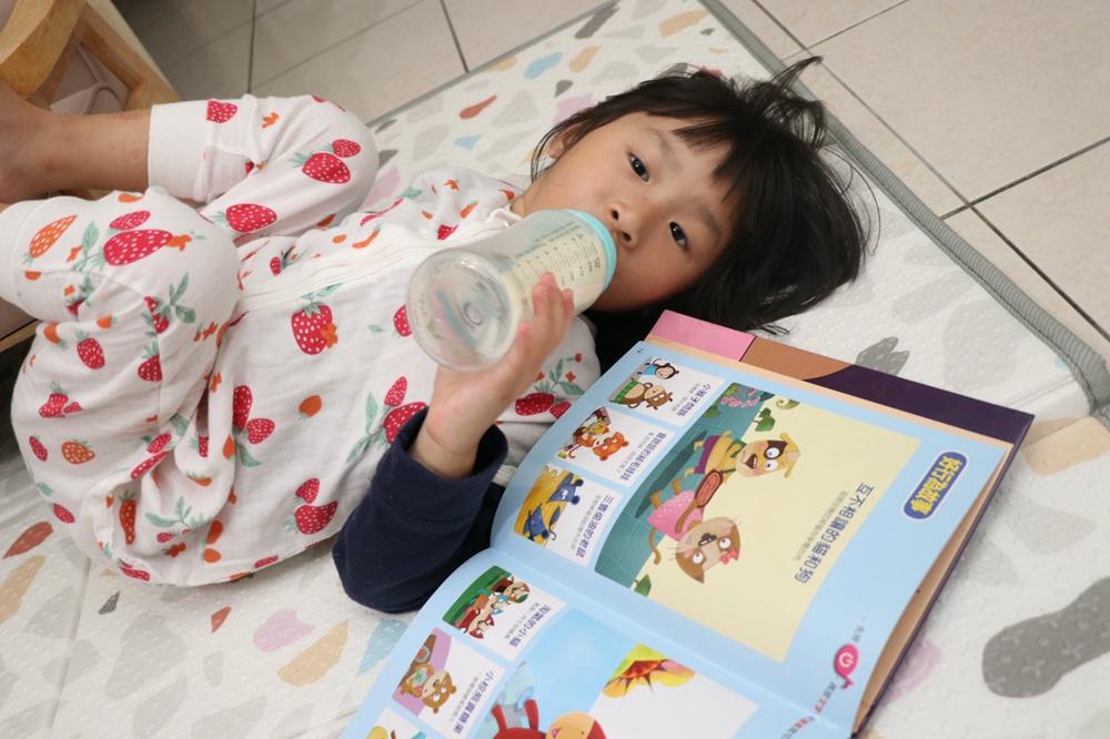 3歲奶粉-貝比卡兒金選A兒童牛奶粉。打造寶寶學習力,幫助寶寶躍升領頭羊