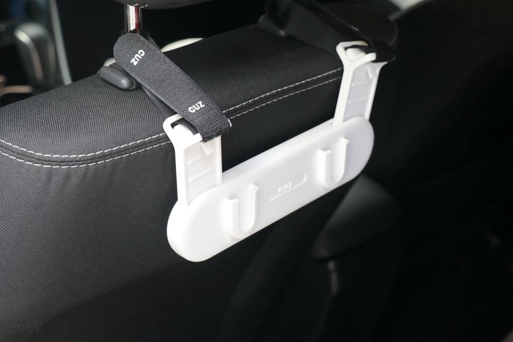 CUZ 韓國-多功能推車掛籃,也是汽車置物盒。可自由組合的收納盒