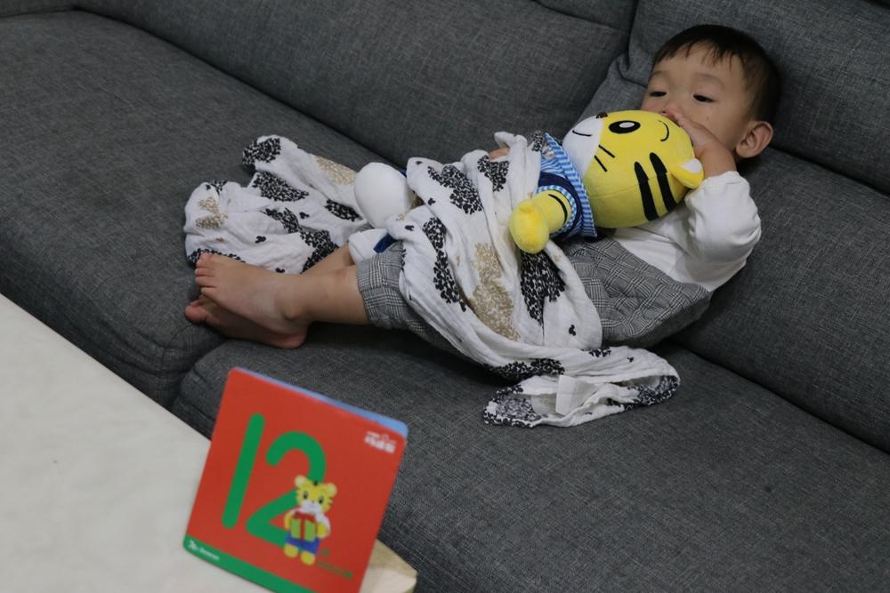 巧虎好朋友-巧連智寶寶版2021年1月號分享