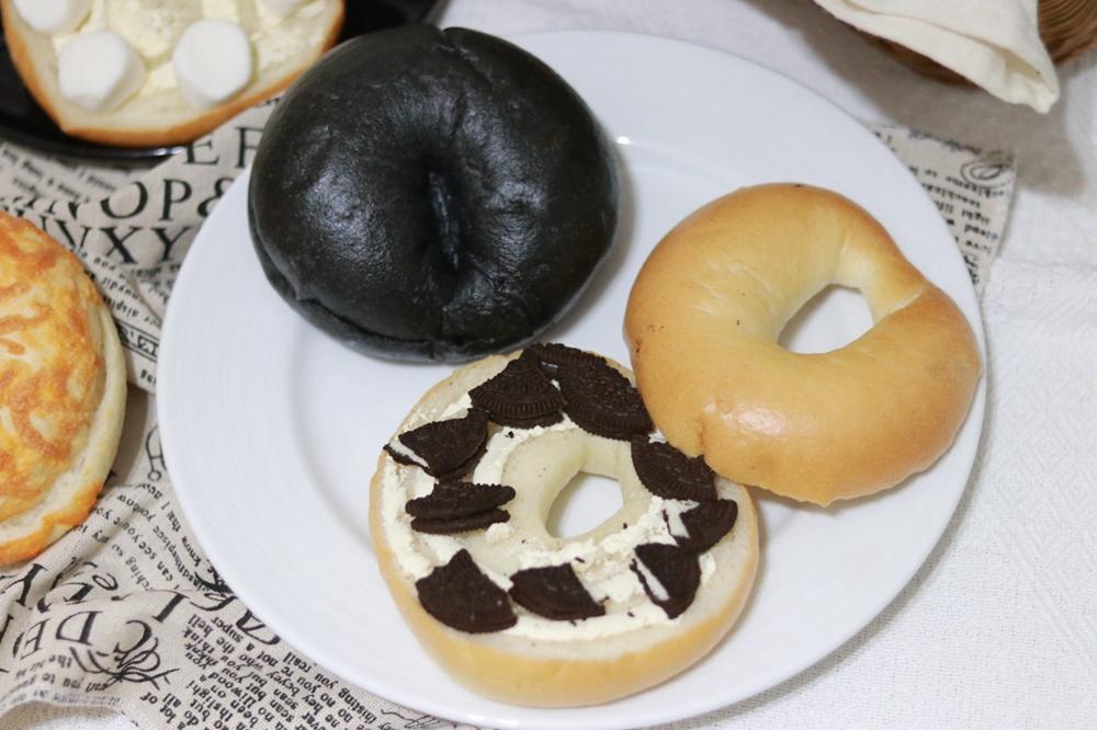 忙碌媽媽的早餐好選擇-布朗主廚貝果🥯 艾比媽咪團購組合免運中