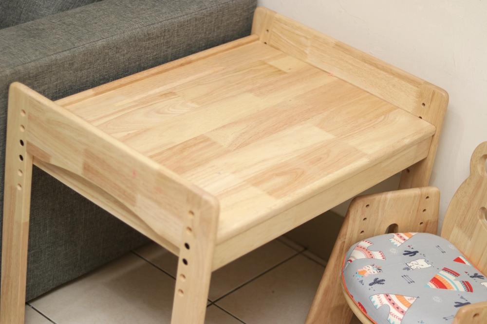 環安傢俱-幼兒成長桌椅推薦,一張能用到小學的桌椅