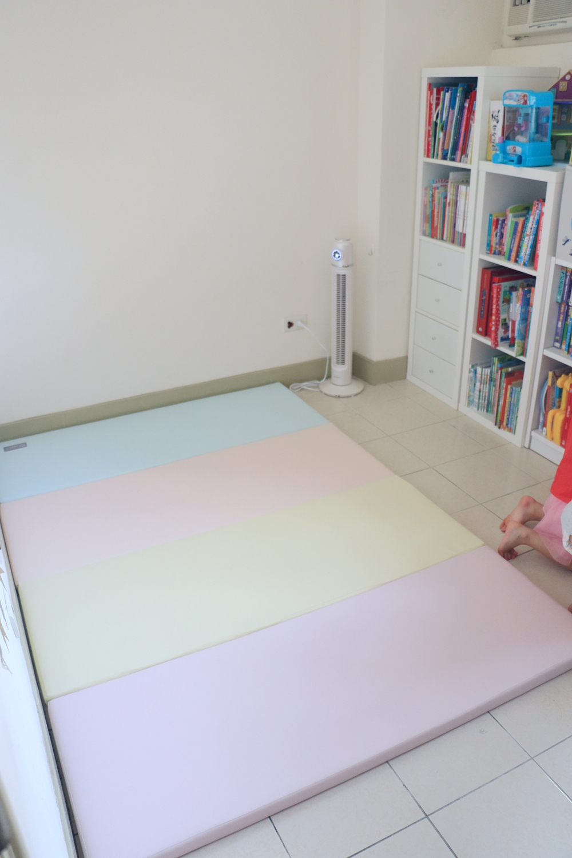 韓國Mom&Maum寶寶地墊-5公分寶寶地墊。BabyTW