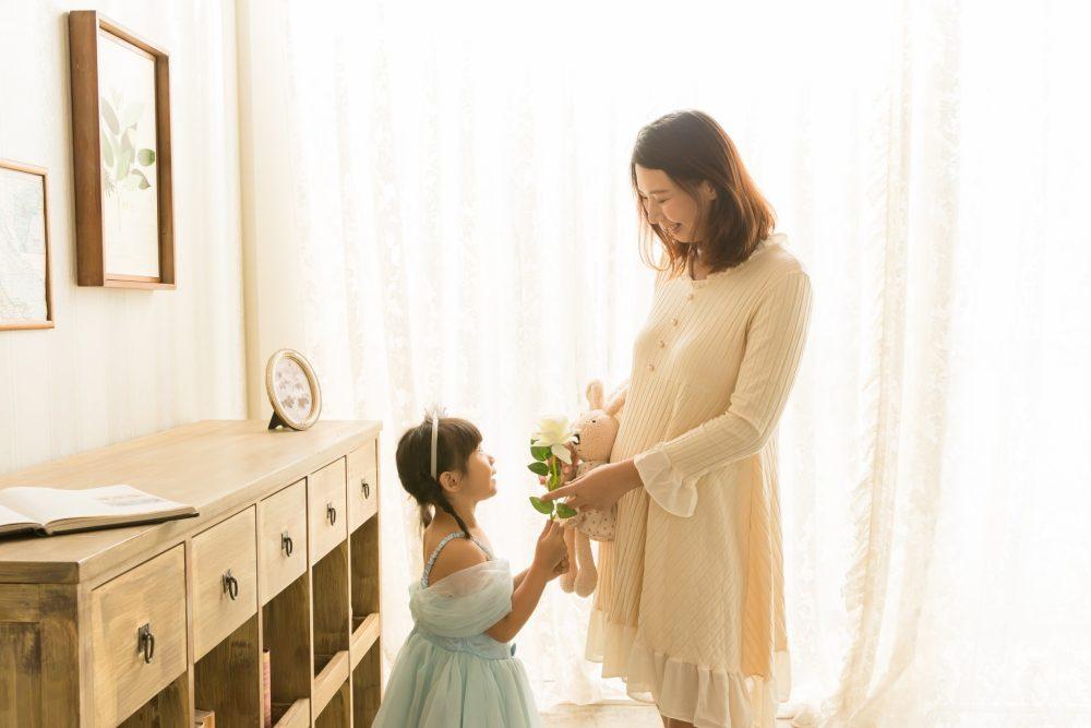 網站近期文章:溫柔生產/居家生產的準備