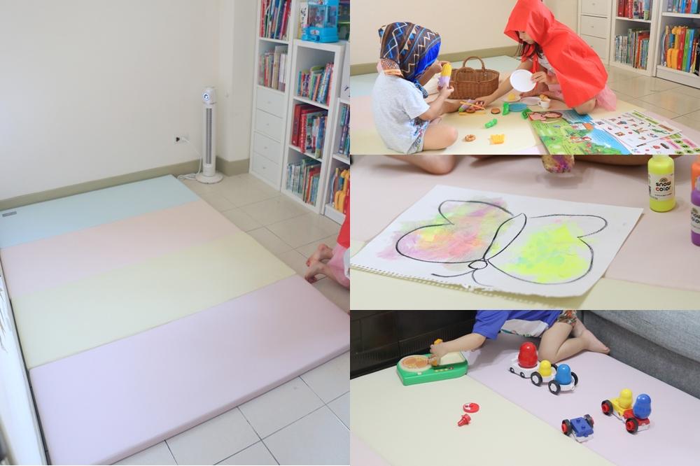 網站近期文章:韓國Mom&Maum寶寶地墊-5公分寶寶地墊。BabyTW