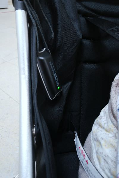 【寶寶】對抗空污過敏講座心得分享 ▋美國AirTamer個人負離子空氣淨化器體驗