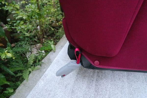 【寶寶】德國Concord汽座,前胸護體,包覆性更佳 ▋Concord TRANSFORMER PRO 成長型汽車安全座椅,一張可從小用到國小