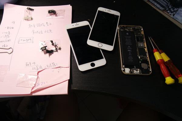 【生活】救星盒子,DIY換iPhone螢幕、換iPhone電池推薦 ▋平價高CP值,終生保固