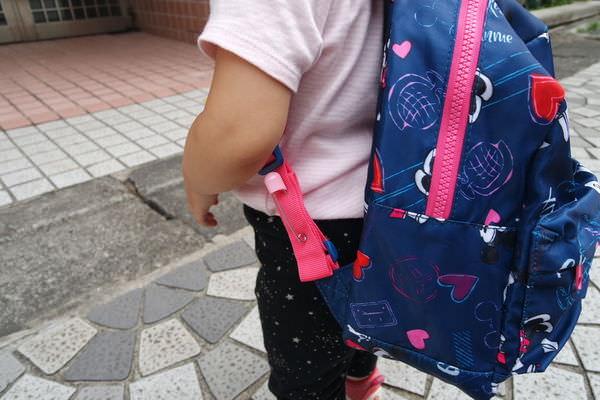 【寶寶】Disney Store寶寶後背包開箱 ▋全球輕鬆購國外代購網站