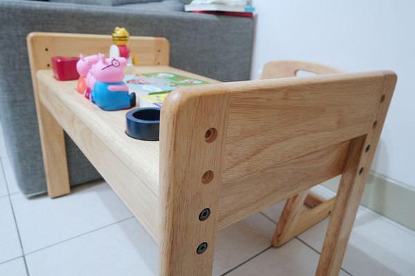 【寶寶】Buono小小畢卡索幼兒書桌椅組開箱 ▋日本設計,寶寶桌椅推薦