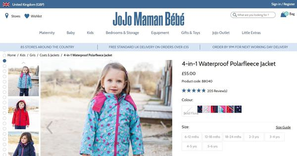 【寶寶】推薦國外代購網站-全球輕鬆購 ▋ 快速購買國外品牌不求人