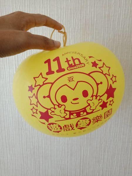 【寶寶】大直ATT新開幕,7樓大魯閣遊戲愛樂園水果樂園