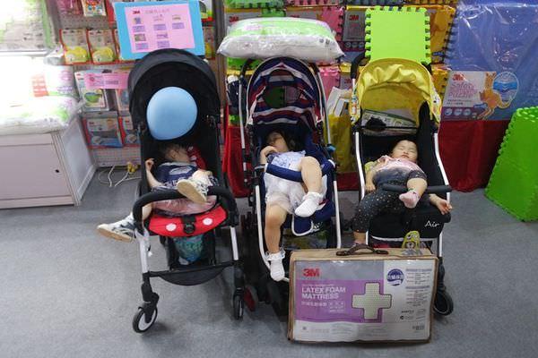 【寶寶】卡多摩華山愛分享親子市集現場實況分享