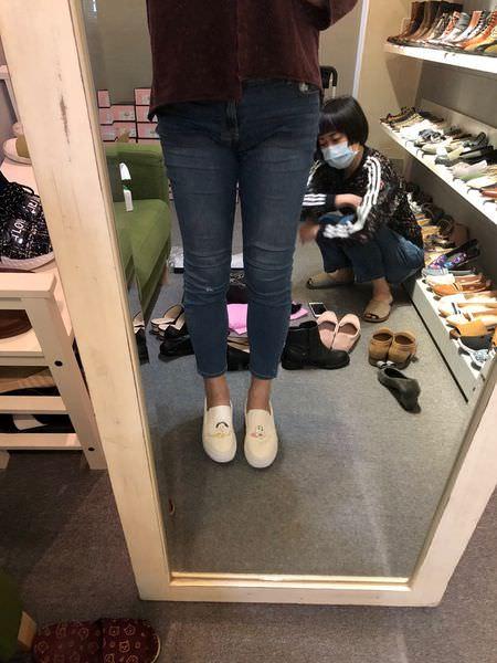 【生活】LiLi Jan手工真皮女鞋。大尺碼女鞋推薦