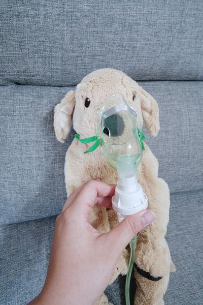 【寶寶】寶兒樂噴霧器-鼻腔清潔多功能機開箱推薦 ▋結合噴霧、洗鼻器、吸鼻器多功能