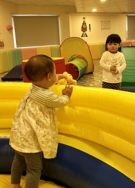 【寶寶】童樂匯親子教育中心推薦,及課程心得分享 (1)