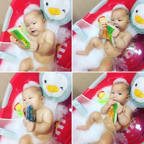 【寶寶】Aveenobaby艾惟諾燕麥益敏泡澡粉 ▋經過美國濕疹協會認證,濕疹及異位性皮膚炎寶寶適用