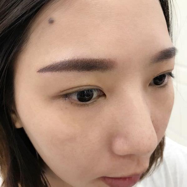 【美容】台中紓玉Sophi-超滿意霧眉,無眉道人救星 ▋給妳完美眉型,省去畫眉毛的麻煩