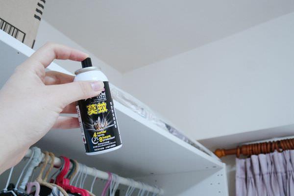 【生活】莫蚊防蚊噴霧開箱 ▋MozOne莫蚊噴霧殺蟲劑