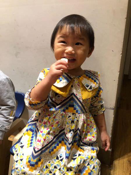 【寶寶】寶寶零食推薦,韓國安朋大米米餅 ▋無香料、無色素、無防腐劑等合成添加物