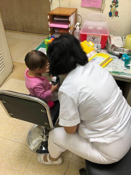 【寶寶】內湖打預防針推薦-快手姨嬤 ▋聯合醫院內湖門診部預防注射
