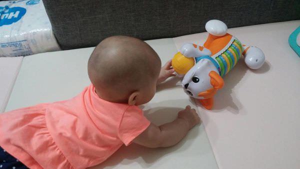 【玩具】Leap Frog跳跳蛙-數數小貓咪 ▋可愛喵喵音階,貓奴媽媽大推薦 ▋內湖好市多現正只要$297